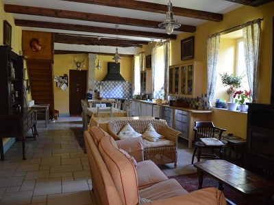 Image 30 | 5 bedroom manor house for sale with 1.3 hectares of land, Puycelci, Tarn , Midi-Pyrenees 168718