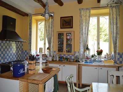 Image 32 | 5 bedroom manor house for sale with 1.3 hectares of land, Puycelci, Tarn , Midi-Pyrenees 168718