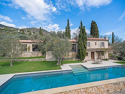 Image 3 | 14 bedroom house for sale with 0.67 hectares of land, Peymeinade, Grasse, Cote d'Azur French Riviera 168934