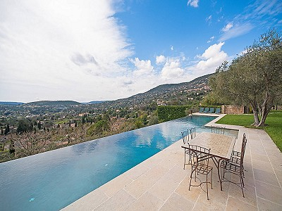 Image 4 | 14 bedroom house for sale with 0.67 hectares of land, Peymeinade, Grasse, Cote d'Azur French Riviera 168934