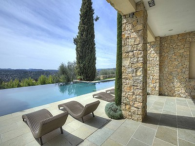 Image 5 | 14 bedroom house for sale with 0.67 hectares of land, Peymeinade, Grasse, Cote d'Azur French Riviera 168934