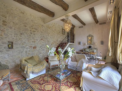 Image 9 | 14 bedroom house for sale with 0.67 hectares of land, Peymeinade, Grasse, Cote d'Azur French Riviera 168934