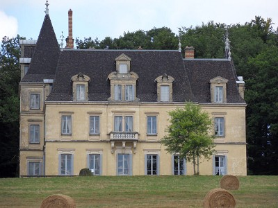 10 bedroom French chateau for sale, Ain, Ain, Rhone-Alpes