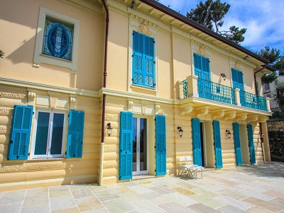 8 bedroom villa for sale, Saint Jean Cap Ferrat, St Jean Cap Ferrat, French Riviera