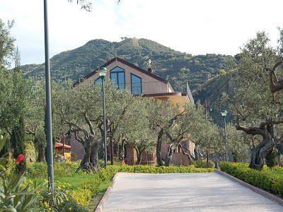 5 bedroom villa for sale, Milazzo, Messina, Sicily