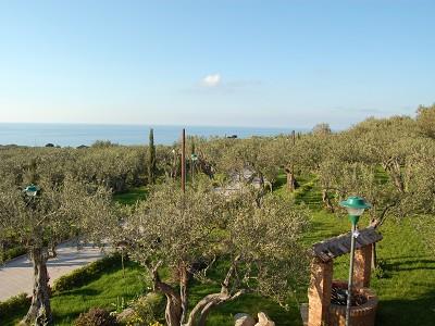 Image 7 | 5 bedroom villa for sale, Milazzo, Messina, Sicily 169278