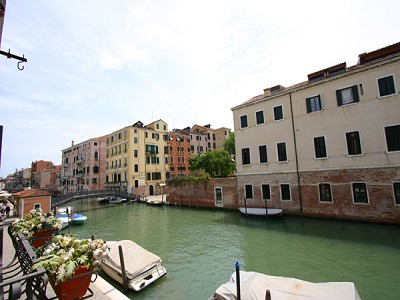 Image 1 | 3 bedroom apartment for sale, Cannaregio, Venice, Veneto 169283