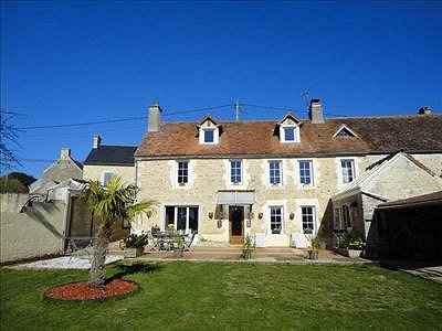 3 bedroom house for sale, Falaise, Calvados, Lower Normandy