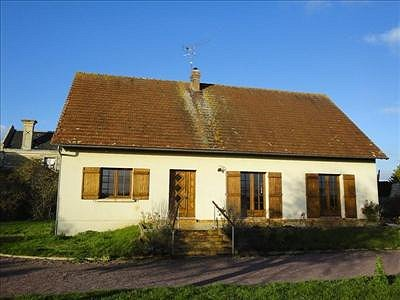 4 bedroom house for sale, Damblainville, Calvados, Lower Normandy