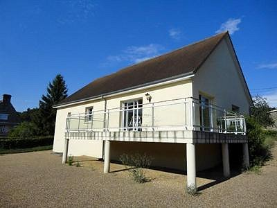 2 bedroom house for sale, Pont D' Ouilly, Calvados, Lower Normandy