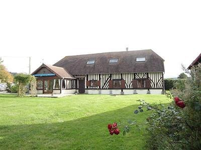 3 bedroom farmhouse for sale, Vaudeloges, Calvados, Lower Normandy