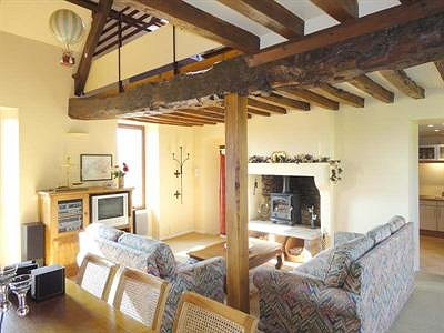 2 bedroom house for sale, Bazoches au Houlme, Orne, Lower Normandy