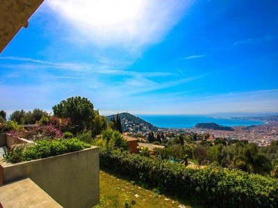 Image 3 | 7 bedroom villa for sale with 1.1 hectares of land, Villefranche sur Mer, Villefranche, French Riviera 169330
