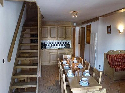 4 bedroom apartment for sale, Vallandry, Peisey Nancroix, Savoie, Rhone-Alpes