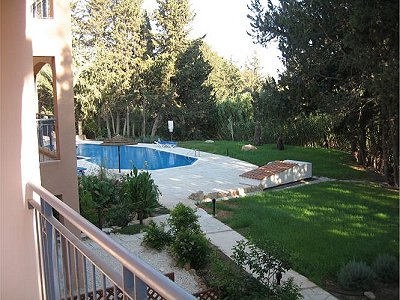 Image 2   2 bedroom apartment for sale, Mandria Gardens, Paphos 169447