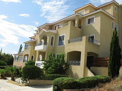 Image 1 | 2 bedroom apartment for sale, Westpark Court II , Paphos 169454