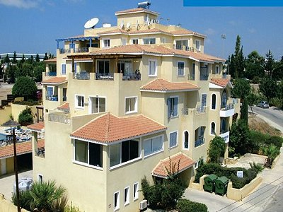 Image 2 | 2 bedroom apartment for sale, Westpark Court II , Paphos 169454