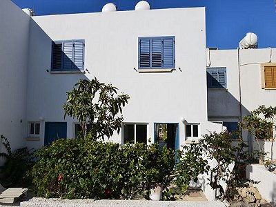Image 2 | 2 bedroom townhouse for sale, LeptosKingsGardens, Paphos 169457