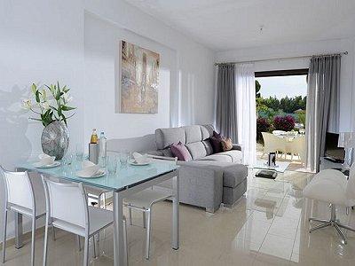 Image 2 | 2 bedroom townhouse for sale, Aphrodite Gardens, Kato Paphos, Paphos 169461