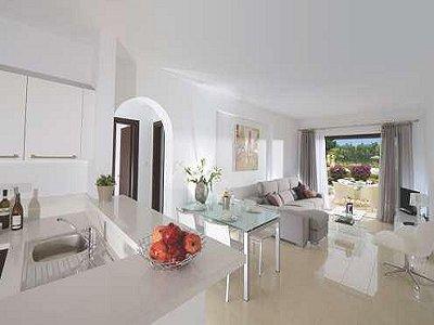 Image 3 | 2 bedroom townhouse for sale, Aphrodite Gardens, Kato Paphos, Paphos 169461