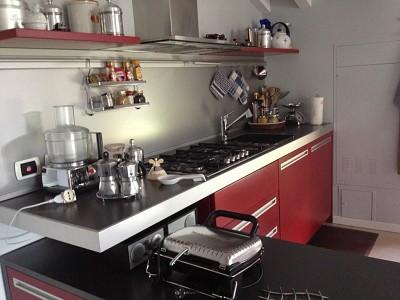 Image 14   1 bedroom penthouse for sale, Como, Lake Como 169470