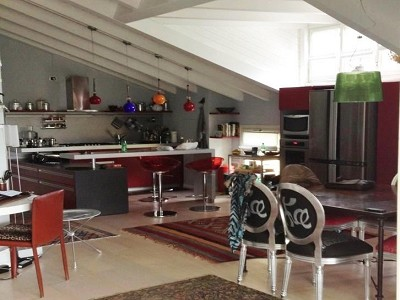 Image 19   1 bedroom penthouse for sale, Como, Lake Como 169470
