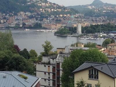 Image 3   1 bedroom penthouse for sale, Como, Lake Como 169470