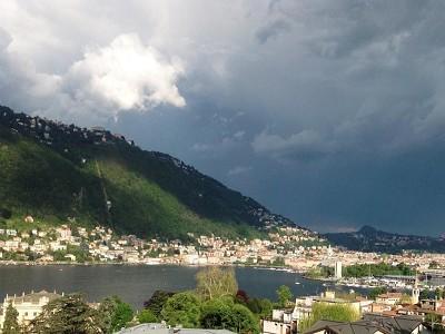 Image 4   1 bedroom penthouse for sale, Como, Lake Como 169470