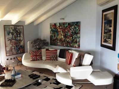 Image 5   1 bedroom penthouse for sale, Como, Lake Como 169470