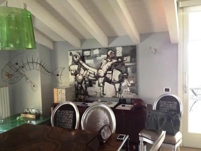 Image 8   1 bedroom penthouse for sale, Como, Lake Como 169470
