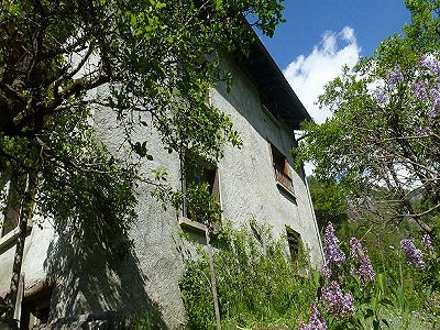4 bedroom ski chalet for sale, Peisey Nancroix, Savoie, Rhone-Alpes