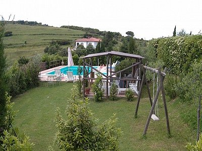Image 7 | 4 bedroom villa for sale with 1 hectares of land, Rosignano Marittimo, Livorno, Tuscany 169661