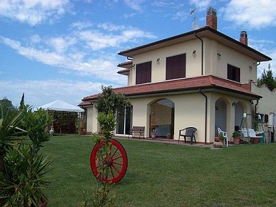 Image 9 | 4 bedroom villa for sale with 1 hectares of land, Rosignano Marittimo, Livorno, Tuscany 169661