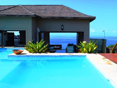 Luxury Eco Lodge for sale in Mozambique
