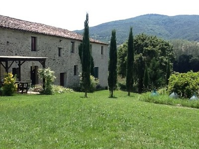 5 bedroom farmhouse for sale, San Martino in Colle, Perugia, Umbria
