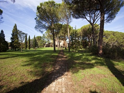 Image 10 | 15 bedroom villa for sale with 402.72 hectares of land, Siena, Chianti 169797