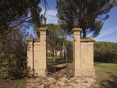 Image 11 | 15 bedroom villa for sale with 402.72 hectares of land, Siena, Chianti 169797