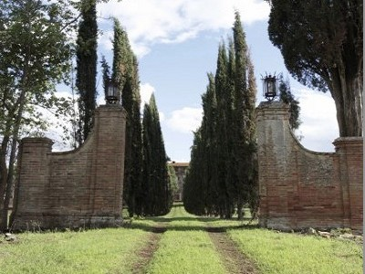 Image 12 | 15 bedroom villa for sale with 402.72 hectares of land, Siena, Chianti 169797