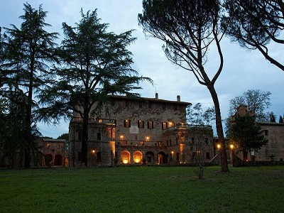 Image 3 | 15 bedroom villa for sale with 402.72 hectares of land, Siena, Chianti 169797