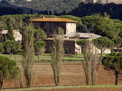 Image 5 | 15 bedroom villa for sale with 402.72 hectares of land, Siena, Chianti 169797