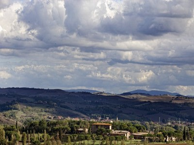 Image 7 | 15 bedroom villa for sale with 402.72 hectares of land, Siena, Chianti 169797