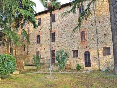 Image 2 | 6 bedroom villa for sale with 1,600m2 of land, Paciano, Perugia, Umbria 169821