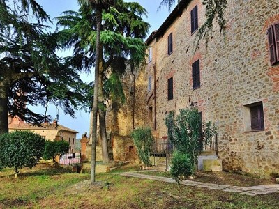 Image 3 | 6 bedroom villa for sale with 1,600m2 of land, Paciano, Perugia, Umbria 169821