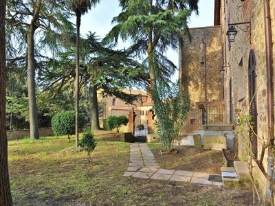 Image 4 | 6 bedroom villa for sale with 1,600m2 of land, Paciano, Perugia, Umbria 169821