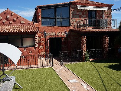 3 bedroom house for sale, Santa Ursula, Northern Central Tenerife, Tenerife
