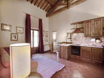 Image 13 | 5 bedroom villa for sale with 0.53 hectares of land, Impruneta, Florence, Chianti 169913