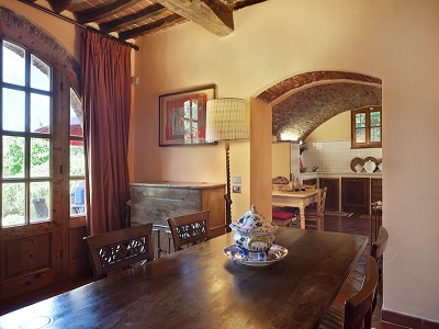 Image 14 | 5 bedroom villa for sale with 0.53 hectares of land, Impruneta, Florence, Chianti 169913