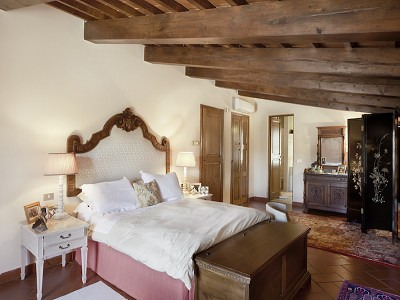 Image 17 | 5 bedroom villa for sale with 0.53 hectares of land, Impruneta, Florence, Chianti 169913