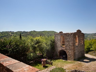 Image 19 | 5 bedroom villa for sale with 0.53 hectares of land, Impruneta, Florence, Chianti 169913