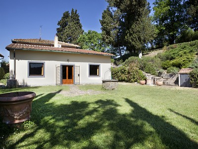 Image 4 | 5 bedroom villa for sale with 0.53 hectares of land, Impruneta, Florence, Chianti 169913